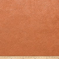 Fabricut Saratoga Faux Leather Copper