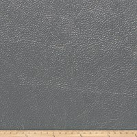 Fabricut Saratoga Faux Leather Elephant