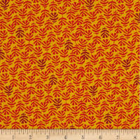 STOF France Mini Kapaa Jaune Rouge
