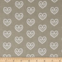 STOF France Mini Alette Beige