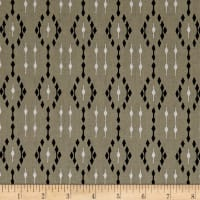 STOF France Mini Ikat Beige