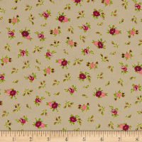 STOF France Mini Coquette Natural