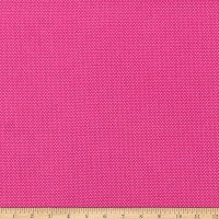 Pin Dots Fuschia