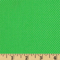 Pin Dots Lime