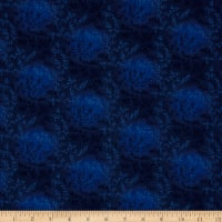 "108"" Wide Back Tonal Vineyard Blue"