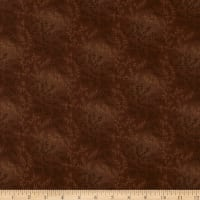 "108"" Wide Back Tonal Vineyard Brown"