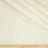 Beige Fabric Cream Fabric Neutral Quilt Fabric