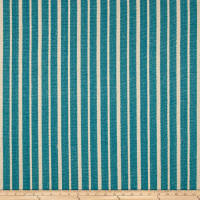 Stof France Ste Maxime Basketweave Blue