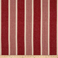 STOF France Arbois Basketweave Rouge