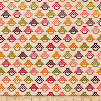 "108"" Wide Traditional Quilts Ice Cream Multi/Cream"