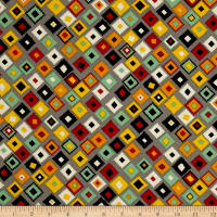 Navajo Multi Bright Grey