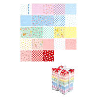Kaufman Naptime Fat Quarter Bundle 23 Pcs Multi