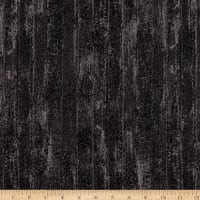 Farmers Market Woodgrain Black