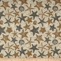 Terrasol Indoor/Outdoor Starfish Natural