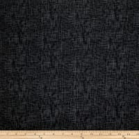 Trans-Pacific Textiles Crosshatch Blenders Black