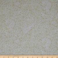 QT Fabrics Basics Ombre Scroll Ombre Blender Crystal