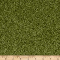 QT Fabrics Basics Color Blends Blender Olive