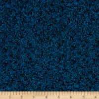 QT Fabrics Basics Color Blends Blender Navy