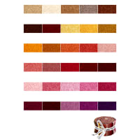 "QT Fabrics Color Blends 30 Pcs. 2-1/2"" Strips Multi"
