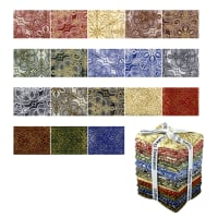 QT Fabrics Luminous Lace 20 Pcs. Fat Quarter Bundle Multi