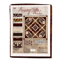 "Wilmington Morning Coffee 55"" Table Topper Kit Multi"