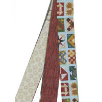 "Fabric.com Quilt Trails 2.5"" Strips Precut Multi - Exclusive"