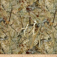 Riley Blake King's Camo Field Shadow Multi