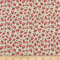 Penny Rose Calico Crow Calico Cream