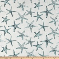Scott Living Starfish Luxe Linen HarborBasketweave