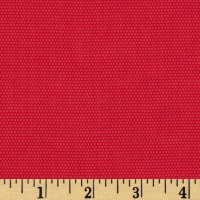 Penny Rose Floral Hues Lawn Dot Red