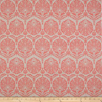 Art Gallery Decadence Coquille Damask Coral