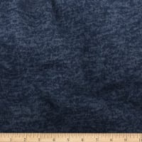 Telio Knit Knack Brushed Sweater Knit Indigo