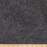 Telio Boiled Wool Knit Charcoal