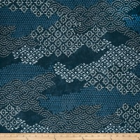 Madcap Cottage Cotton House Duck Indigo