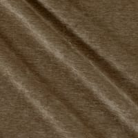 Europatex St. Tropez Solid Chenille Tan
