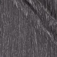 Creased Taffeta Charcoal
