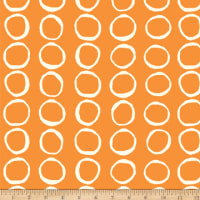 Birch Organic Summer '62 Bubbles Orange