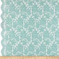 Chantilly Lingerie Lace Double Border Foam