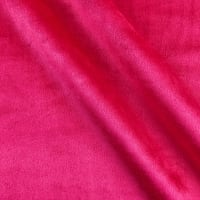 Royal Velvet Fuschia