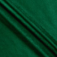 Royal Velvet Hunter Green