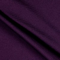 Mini Ottman Knit Plum