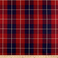 Ralph Lauren Home Palm Harbor Plaid Maasai