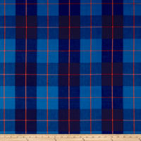 Ralph Lauren Home LFY68315F Palm Harbor Plaid Twilight