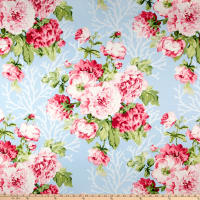Ralph Lauren Home LCF68266F Meadow Lane Floral Chintz Summer