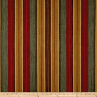 Ralph Lauren Home Moche Stripe Yarn-Dyed Basketweave Mesa