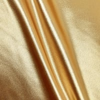 Heavy Crepe Back Satin Fiesta Gold