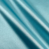 Heavy Crepe Back Satin Light Aqua