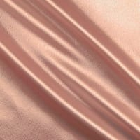 Heavy Crepe Back Satin Pink