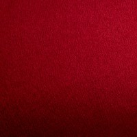 Heavy Crepe Back Satin Cranberry
