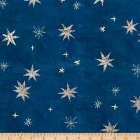 Carrie Bloomston Wonder Stars Navy